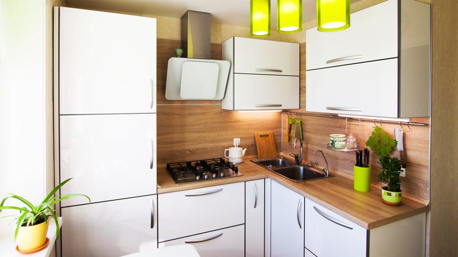 Zamkni ta kuchnia w bloku o czym nale y pami ta podczas - Montar cocina ikea ...