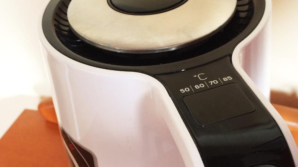 Czajniki z regulacją temperatury – czy warto kupić?