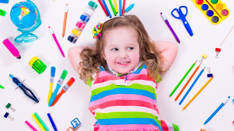 12 rzeczy, które są niezbędne podczas kompletowania wyprawki szkolnej