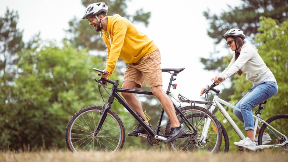 10 powodów, dla których warto jeździć rowerem