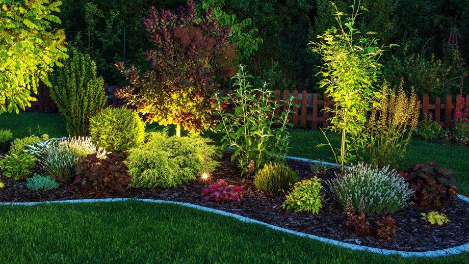 Palisada ogrodowa. Jak zrobić efektowne obrzeże trawnika?