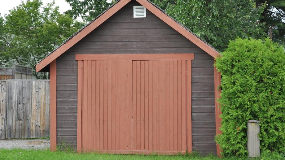 drewniane garaże do 10 tys z� allegropl