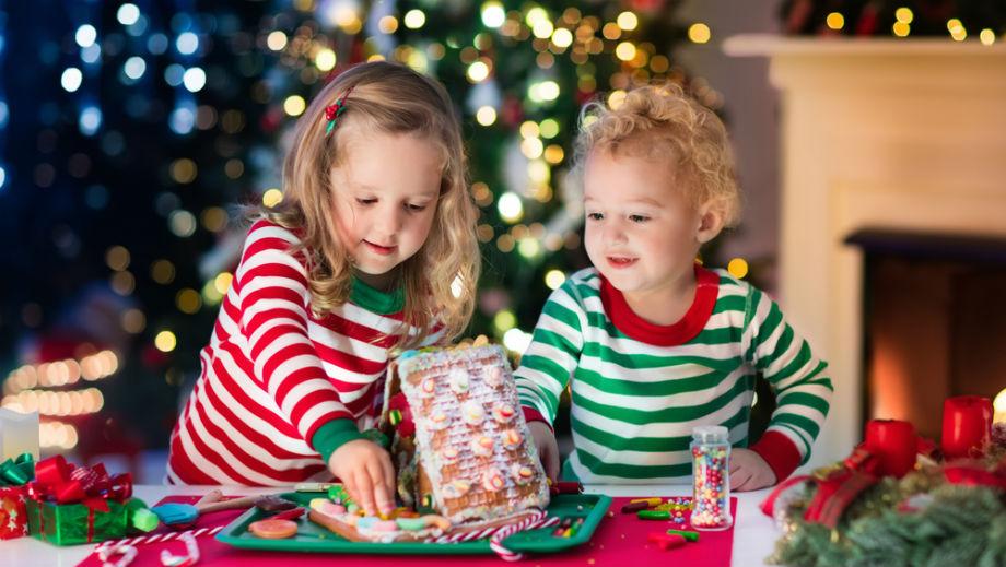 10 zestawów kreatywnych do tworzenia ozdób świątecznych